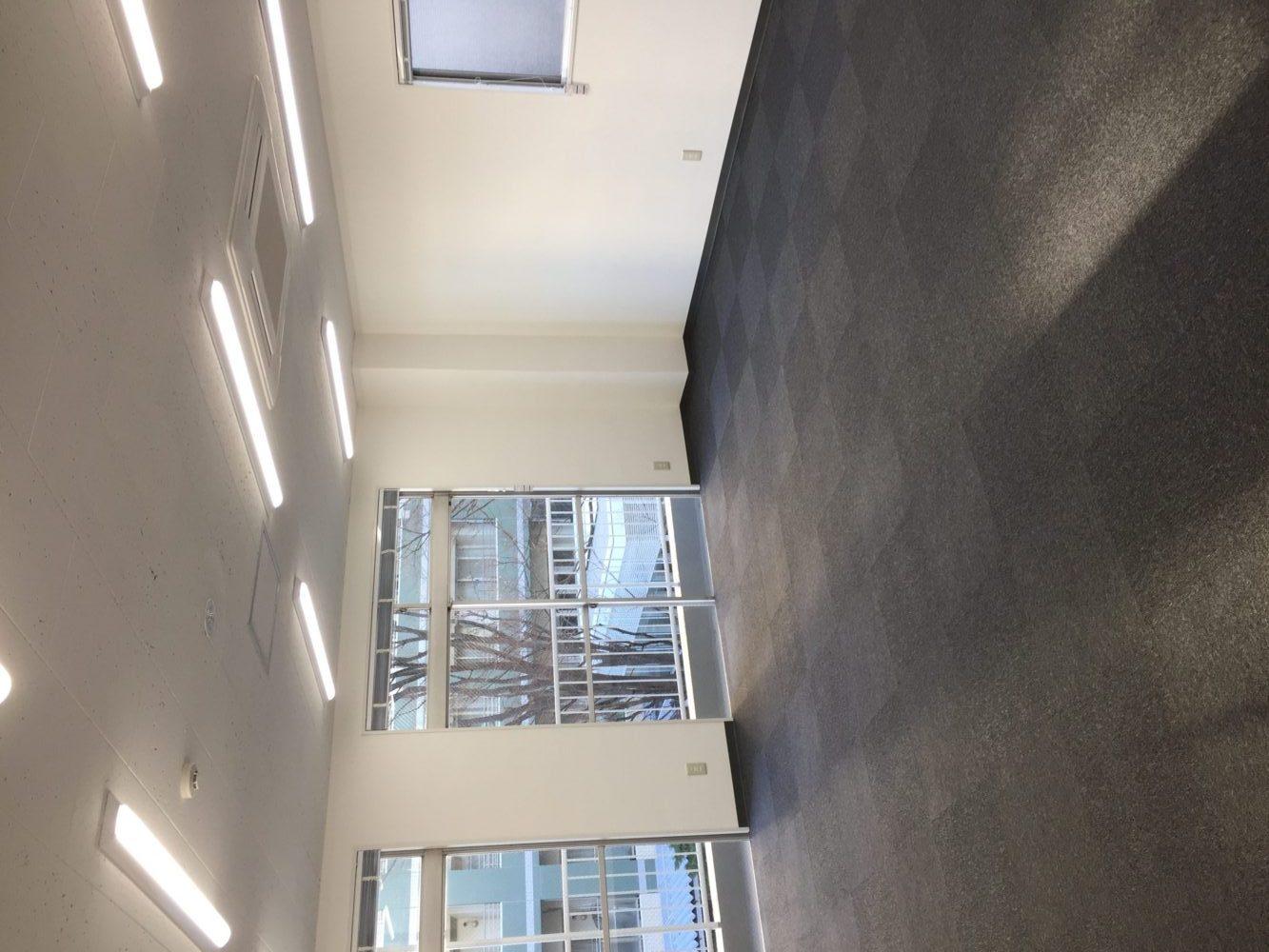 葛飾区 東新小岩 ビル改修工事